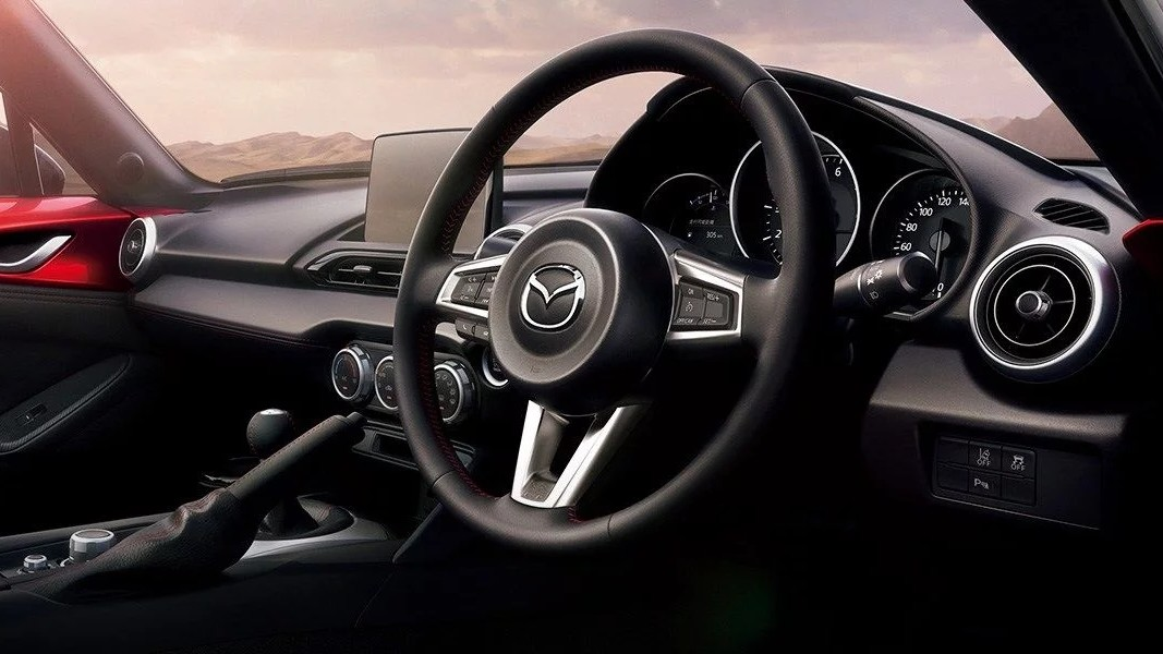 Foto de Mazda MX-5 2019 (10/26)