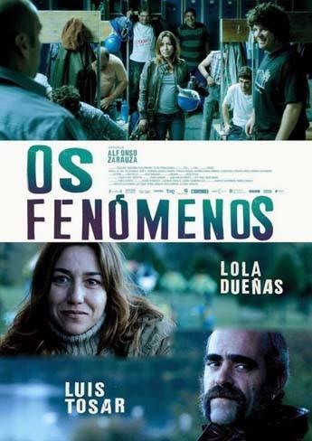 'Los Fenómenos', resurgir de las cenizas