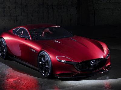 Vuelve a sonar a retorno del Mazda RX-9, y esta vez de forma razonable en el aniversario del Cosmo