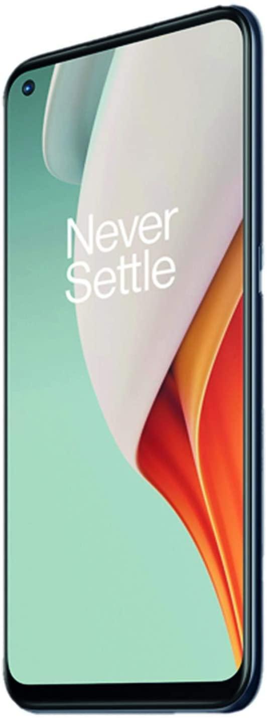 OnePlus N100 64 GB - Midnight Frost