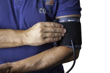 Blood Pressure Monitor 1749577 1280