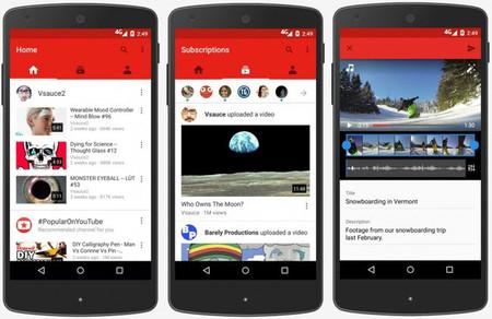 ¿Es tu consumo de videos lo que está haciendo evolucionar nuestras redes móviles?