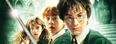 Cuando el mejor hechizo de Harry Potter es un pijama de Hogwarts: el verdadero negocio de Hollywood