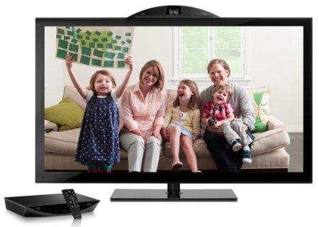 Cisco ümi se engancha a las videoconferencias en familia