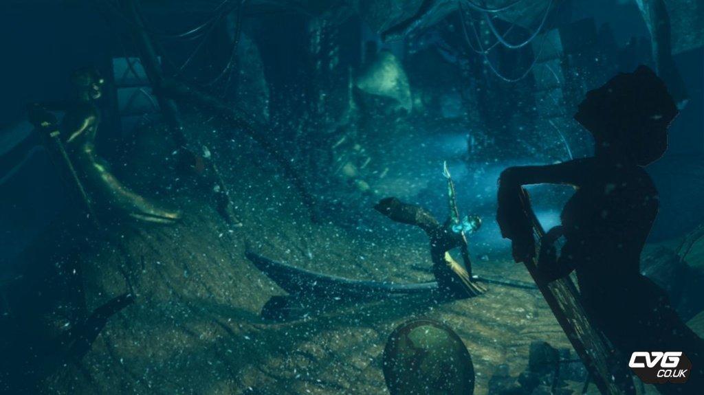 Foto de BioShock 2 [E3 2009] (7/10)
