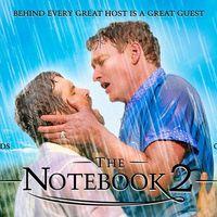 'El diario de Noa 2' ('The Notebook 2') - la imagen de la semana