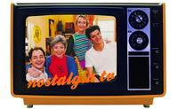 'Plats Bruts', Nostalgia TV
