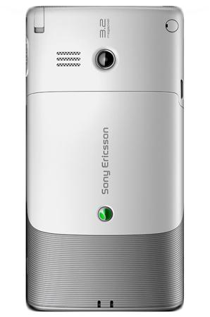 Sony Ericsson Aspen, teclado QWERTY y pantalla táctil en uno