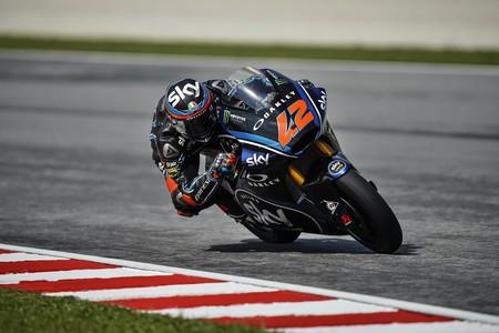 Pecco Bagnaia Moto2 Motogp Malasia 2018