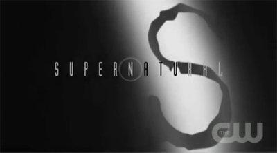 'Supernatural' homenajea a 'Expediente X', la imagen de la semana