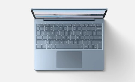 Surface Laptop Go 2