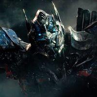 Primer tráiler de 'Transformers: El último caballero', la quinta película de la saga de Michael Bay
