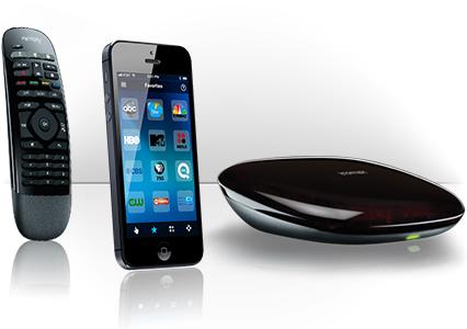 Harmony smartphone
