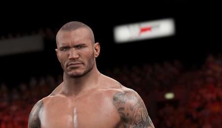 WWE 2K15 ya se encuentra disponible para PS4 y Xbox One