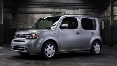 Nissan Cube, también para Europa
