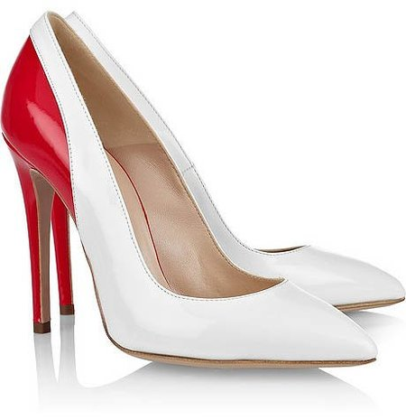 Zapatos exclusivos para una novia especial