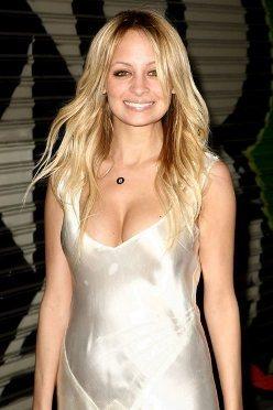 Nicole Richie, celosa por Mary-Kate Olsen
