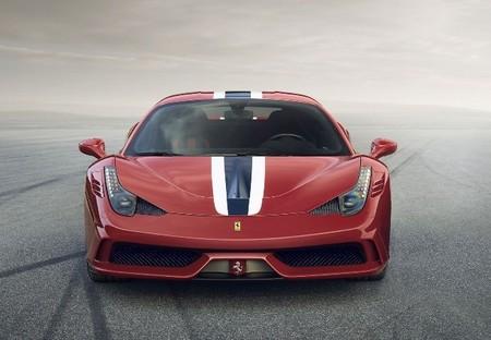Ferrari 458 Speciale: Mucho nunca es suficiente