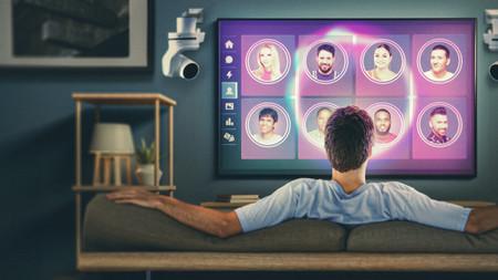 'The Circle': el Gran Hermano de Netflix donde compiten por ser el más influencer y sólo se pueden comunicar mediante una app
