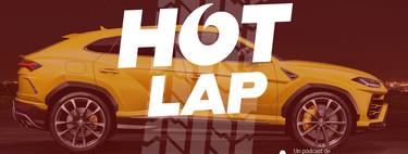 Hot Lap #9: El mundo no necesita más SUV