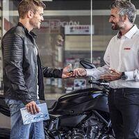 Europa permitirá que las motos Euro4 que hay en stock se sigan vendiendo en 2021, pero Euro5 sigue en marcha