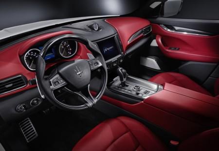 Maserati Levante Premiere Madrid 5