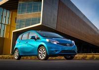 Nissan Note 2014: Tiemblan los hatchbacks urbanos
