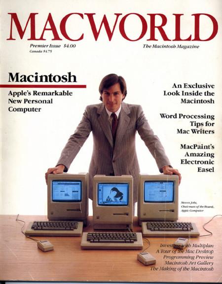 macworld portada steve jobs