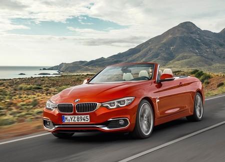 La transmisión automática de ocho cambios de BMW llega a nuevos modelos