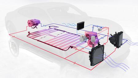 Porsche fabricará en Europa sus propias baterías para coches eléctricos a partir de 2024