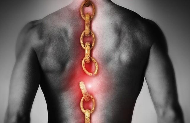 Cuidado 10 Dolor muscular Errores