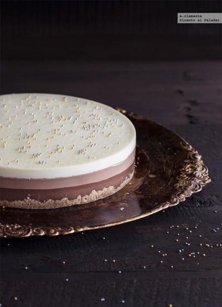 17 recetas para los más chocolateros
