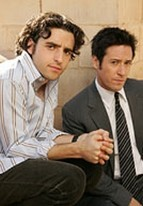 Numb3rs regresa a Antena 3