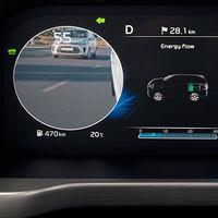 Con esta tecnología el Kia Sorento dice adiós a los ángulos muertos valiéndose de cámaras y pantallas digitales