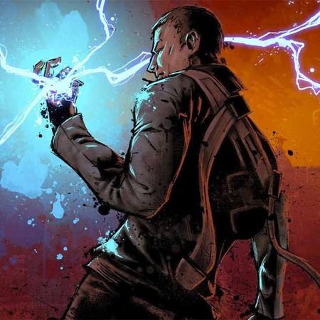 inFamous: el origen del superhéroe de Sony