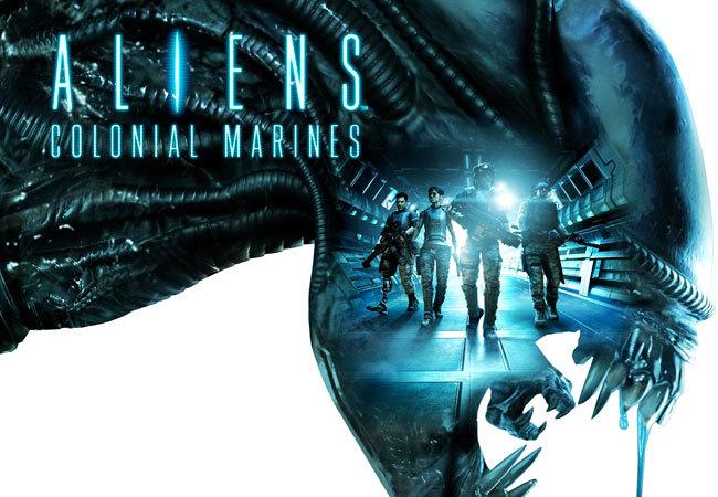 Aliens Colonial Marines análisis