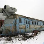 Google Fuchsia, cómo crear videojuegos, y el tren a reacción soviético. Constelación VX (CCXCII)
