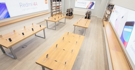 Xiaomi planea triplicar o más su número de tiendas en España durante este año