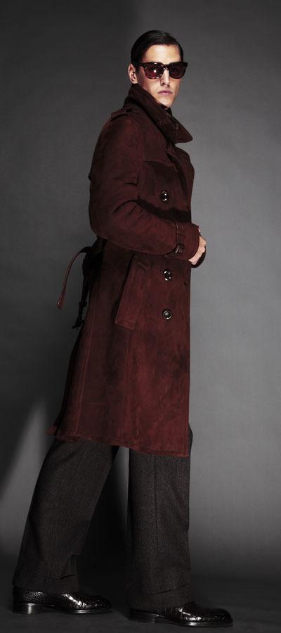 Foto de Tom Ford, colección masculina para el Otoño-Invierno 2011/2012 (26/44)