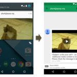 Nueva vulnerabilidad en Android: un vídeo con código malicioso abre la puerta a los hackers