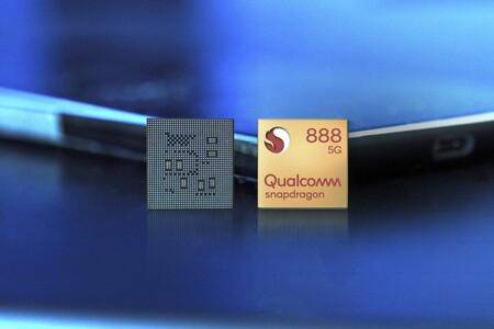 Qualcomm Snapdragon 888 Oficial Caracteristicas Tecnicas