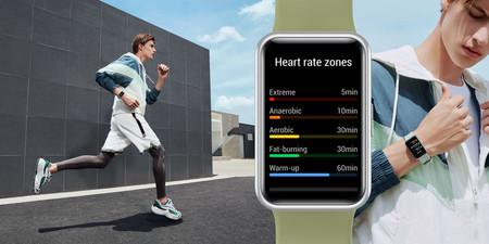 Watchfit Huawei Ba1