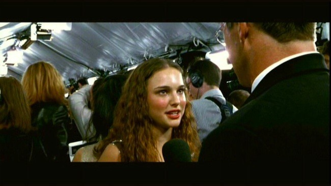 Natalie Portman Zoolander