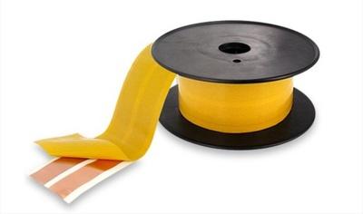 Cables para altavoces planos y adhesivos, ideales para recorrer las paredes de tu casa