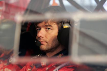 Sébastien Loeb finiquita el rally de Irlanda