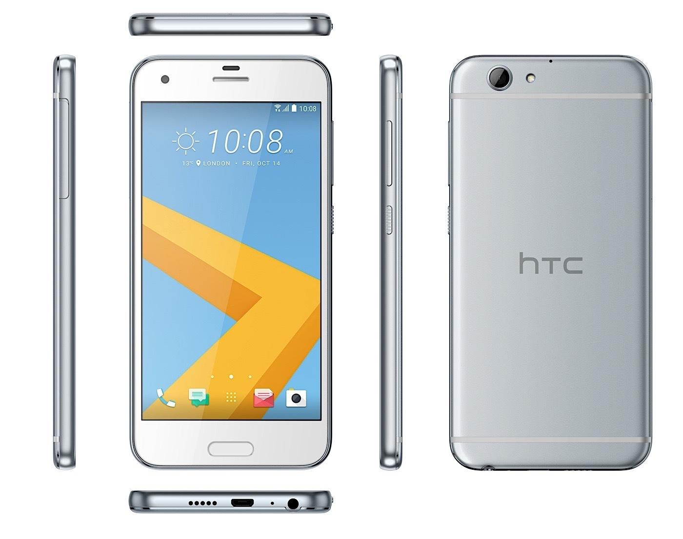 Foto de HTC One A9s, fotos (4/11)