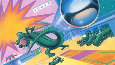 Pinball: Revenge of the Gator: retroanálisis