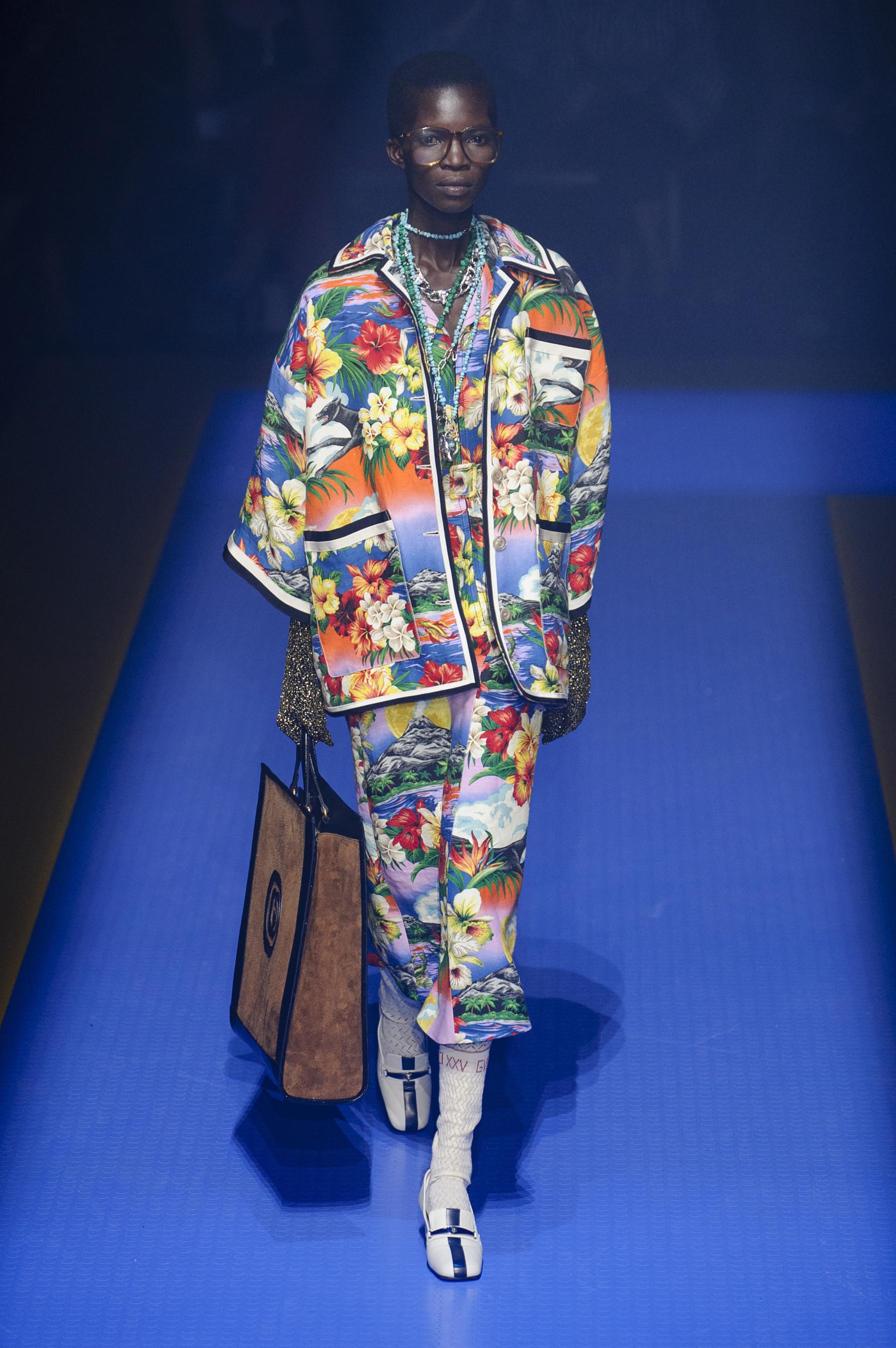 Foto de Gucci Primavera-Verano 2018 (53/63)