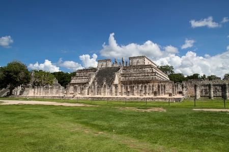 Gran deforestación, otra posible causa de la extinción de los mayas, y con consecuencias aún en estos tiempos