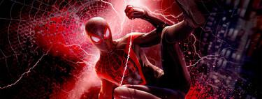 Análisis de Spider-Man Miles Morales en PS5: espectáculo loco y emoción a partes iguales